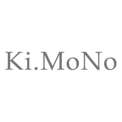 free vector Kimono