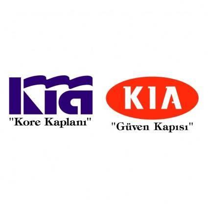 free vector Kia kore kaplani