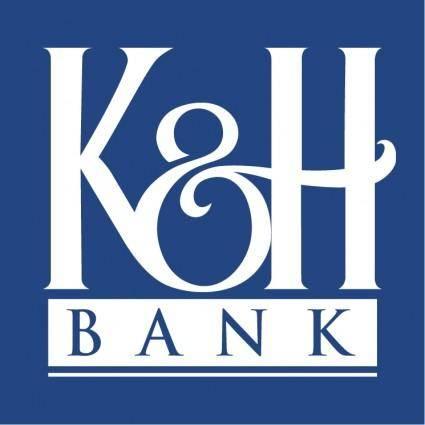 Kh bank