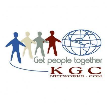 free vector Kgcnetworks