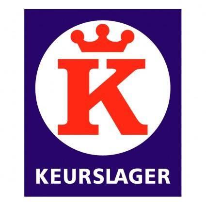 free vector Keurslager