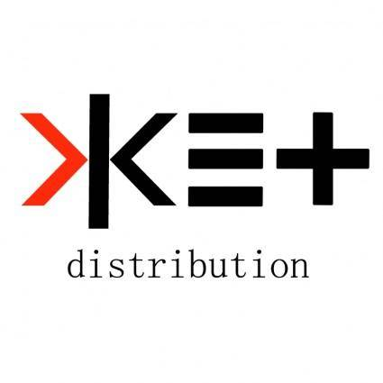 free vector Ket distribution