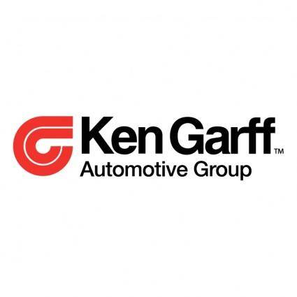 Ken garff automotive group