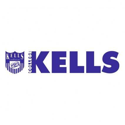 free vector Kells college