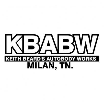free vector Kbabw