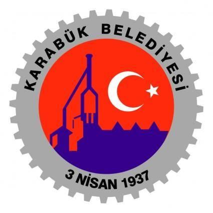 Karabuk belediyesi