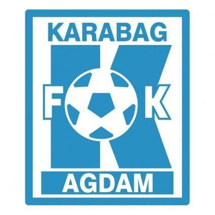 Karabag agdam