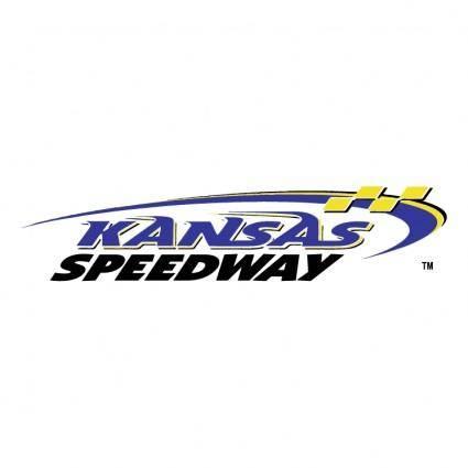 free vector Kansas speedway