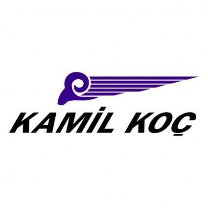 free vector Kamil koc