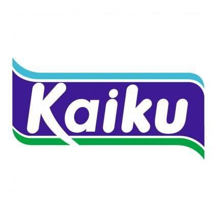 free vector Kaiku