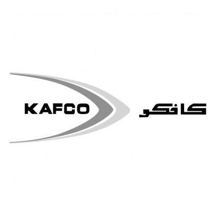 free vector Kafco