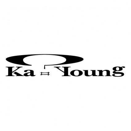 Ka young