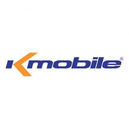 free vector K mobile