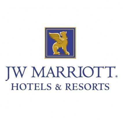 Jw marriott hotel resorts