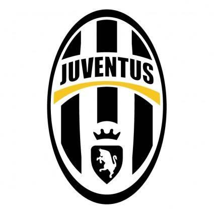 free vector Juventus 0