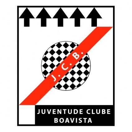 Juventude clube boavista de boavista dos pinheiros