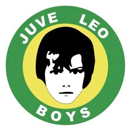 Juve leo boys