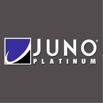 Juno platinum
