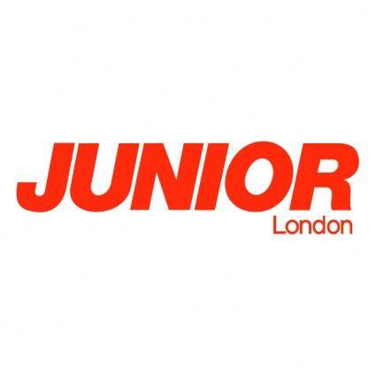 Junior london