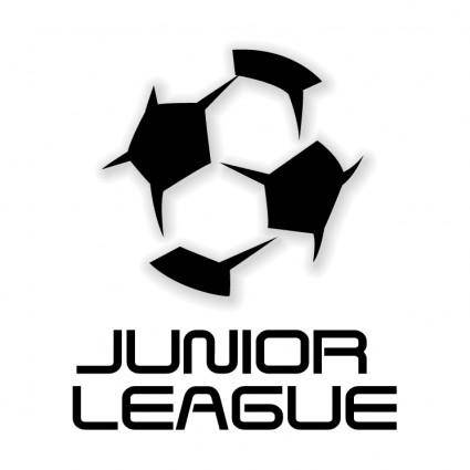 free vector Junior league 0