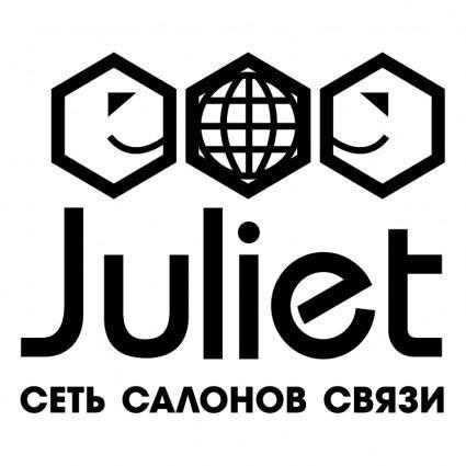 free vector Juliet