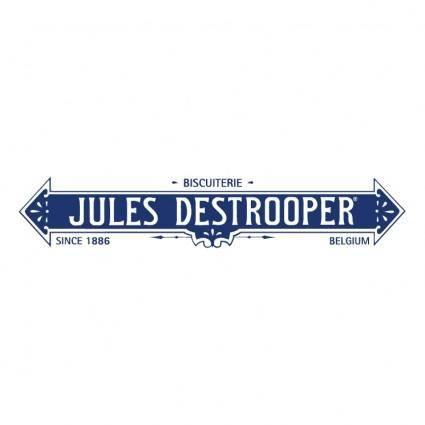 free vector Jules destrooper