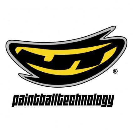 Jt paintball technology