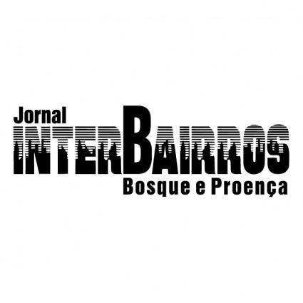 Jornal interbairros bosque proenca campinas sp br