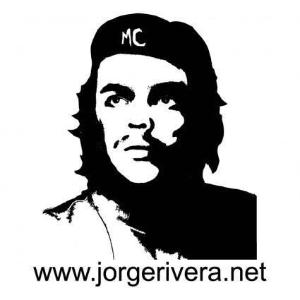 free vector Jorge rivera
