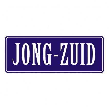 Jong zuid