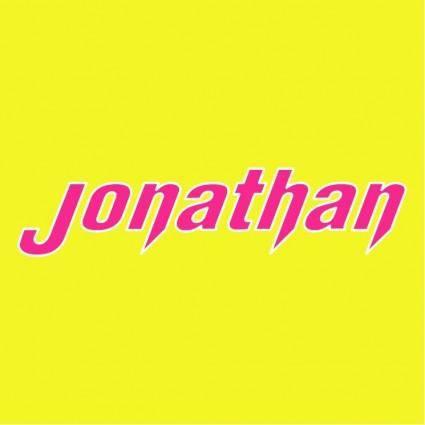 free vector Jonathan