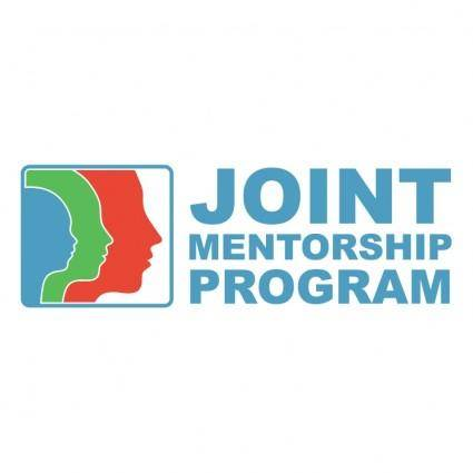 Joint mentorship program
