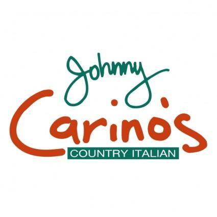 Johnny carinos