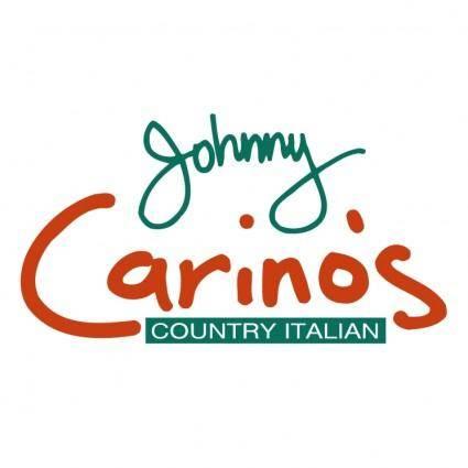 free vector Johnny carinos