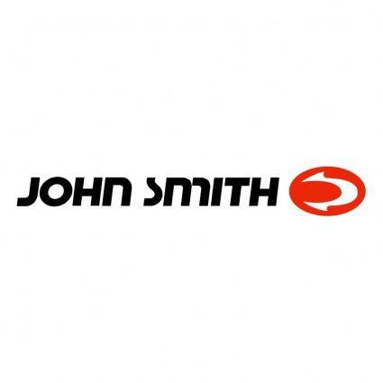 John smith 1