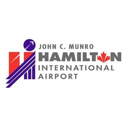 John c munro hamilton international airport