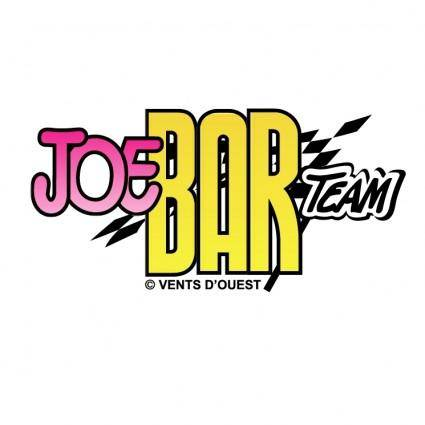 free vector Joe bar team 0