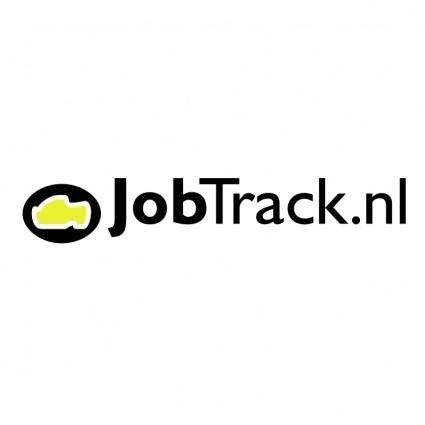 free vector Jobtracknl