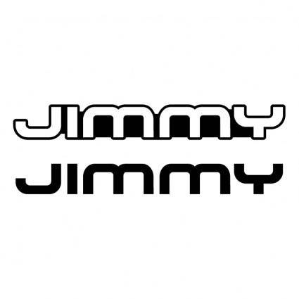 free vector Jimmy