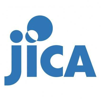 free vector Jica