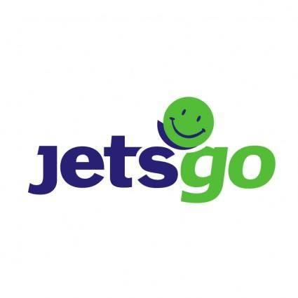 free vector Jetsgo 0
