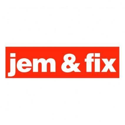 free vector Jemfix