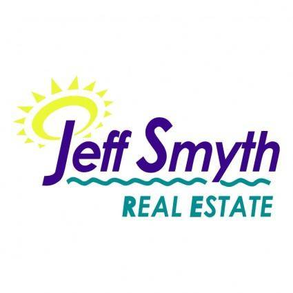 free vector Jeff smyth real estate