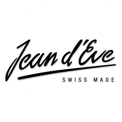 Jean deve