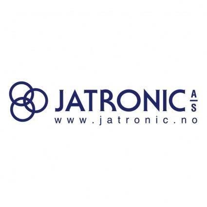 free vector Jatronic as