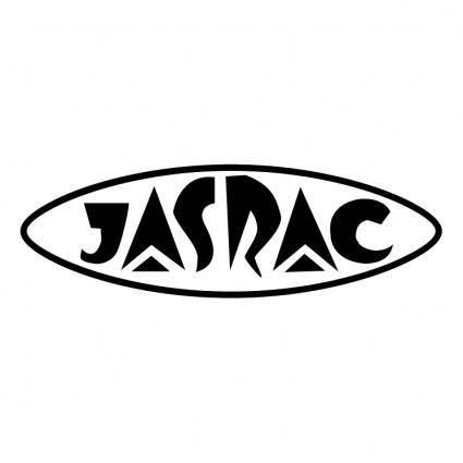 free vector Jasrac