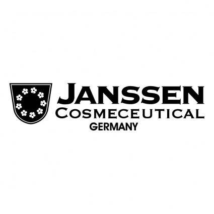 free vector Janssen cosmeceutical germany