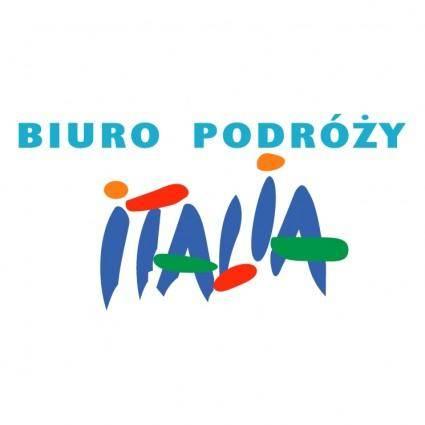 Italia biuro podrozy