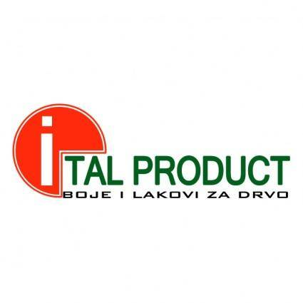 Ital product