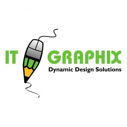 free vector It graphix